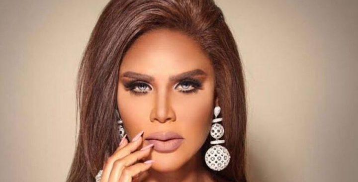 هند البحرينية أول فنانة عربية تُصاب بفيروس كورونا