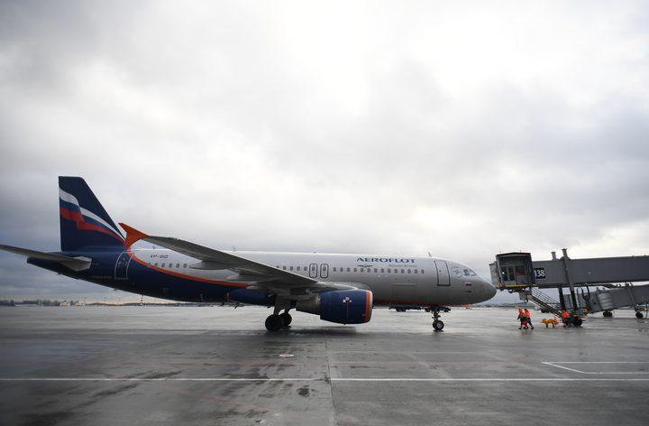 روسيا تفرض قيودا على الطيران مع 3 دول بسبب كورونا