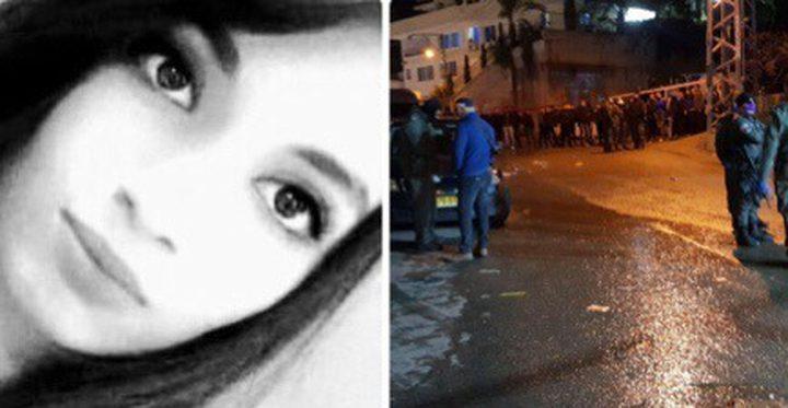 مقتل شابة بجريمة إطلاق نار في ام الفحم