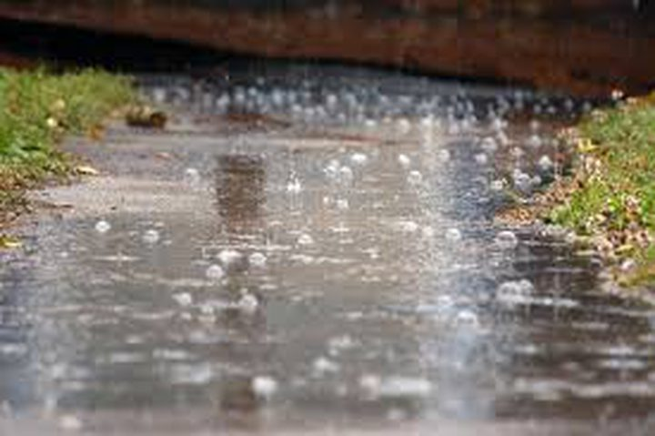 77% من المياه المتاحة في فلسطين مصدرها المياه الجوفية