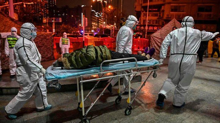 وفيات كورونا تتخطى العشرة آلاف ونحو ربع مليون مصاب