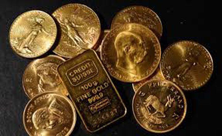 الذهب يتجه صوب انخفاض اسبوعي