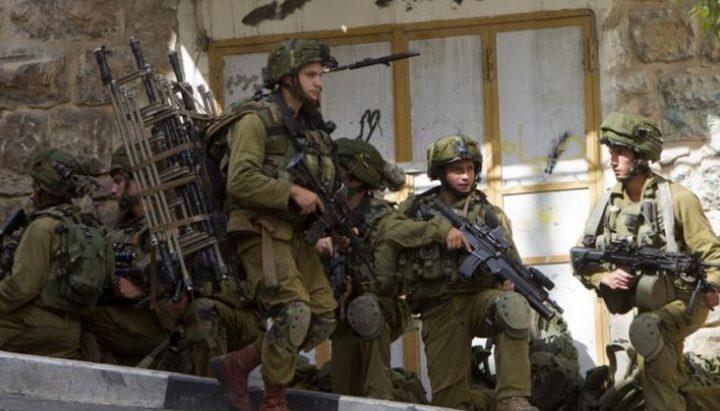 """جيش الاحتلال يعلن استعداده لتنفيذ عملية """"شعاع الضوء"""""""