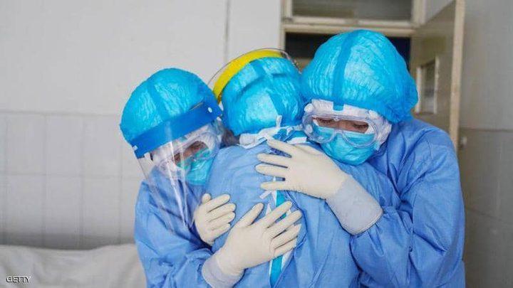 منظمة الصحة العالمية: وفاة 10 آلاف شخص تقريبا بكورونا في العالم