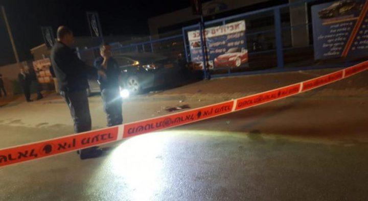 مقتل شاب وإصابتان في جريمتي إطلاق نار داخل أراضي الـ 48