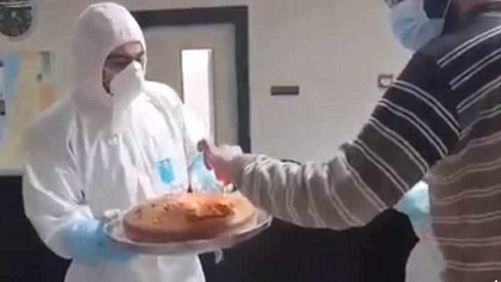 اكتشاف أول حالتين مصابتين بفيروس كورونا في قطاع غزة