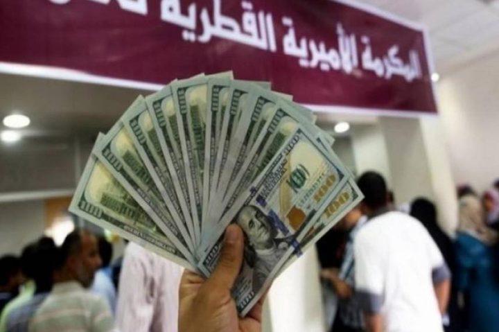 قطر تبلغ حماس عدم وجود أي تغيير على منحة الـ100 دولار