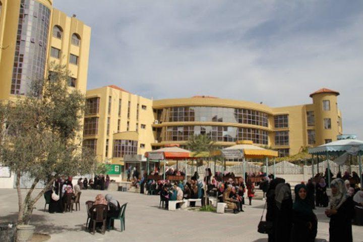 جامعة الأزهر تعلق الدراسة 14يوما إضافية