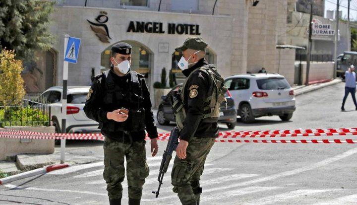 محافظ بيت لحم: توسيع دائرة الإجراءات لسلامة المواطنين