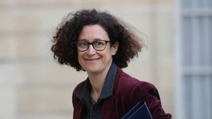 إصابة وزيرة الدولة الفرنسية لشؤون البيئة إيمانويل فارغون بكورونا