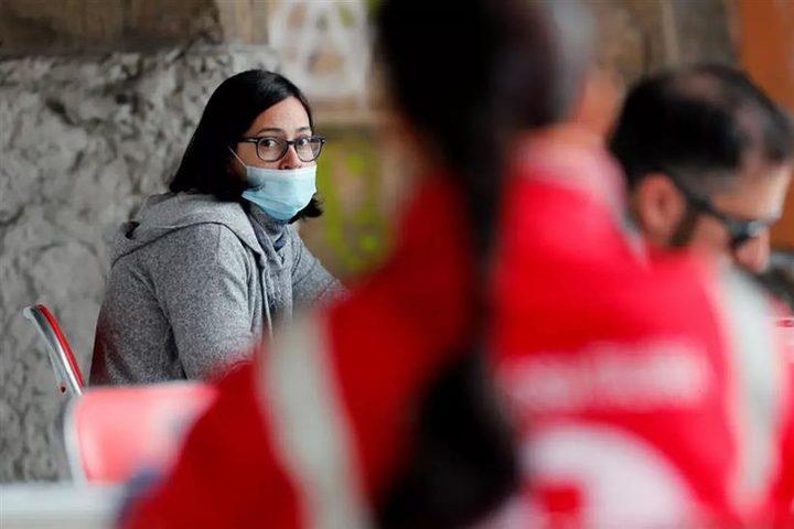 عودة تكشف عن إصابة 10 فلسطينيين بفيروس كورونا في إيطاليا