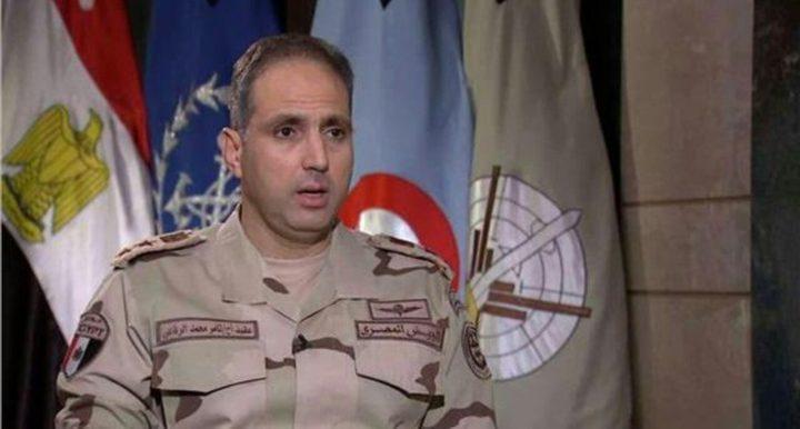 وفاة اللواء أركان حرب خالد شلتوت بسبب إصابته بفيروس كورونا
