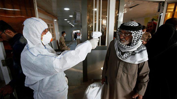 الحكومة العراقية تمدد حظر التجول بسبب فيروس كورونا