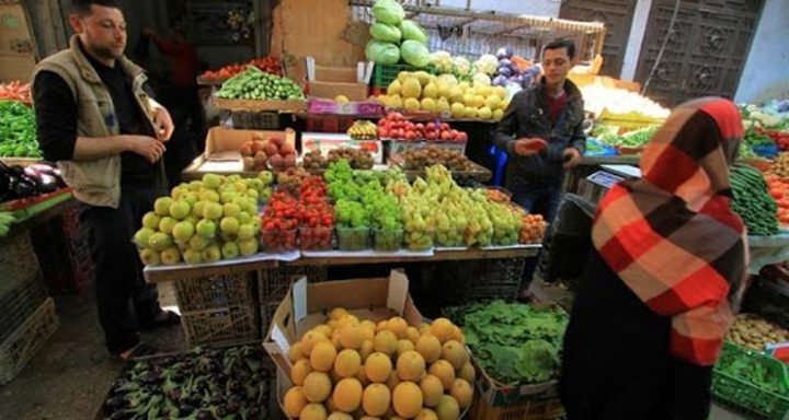 غرفة تجارة وصناعة غزة تناشد التجار بالتكافل وعدم رفع الأسعار