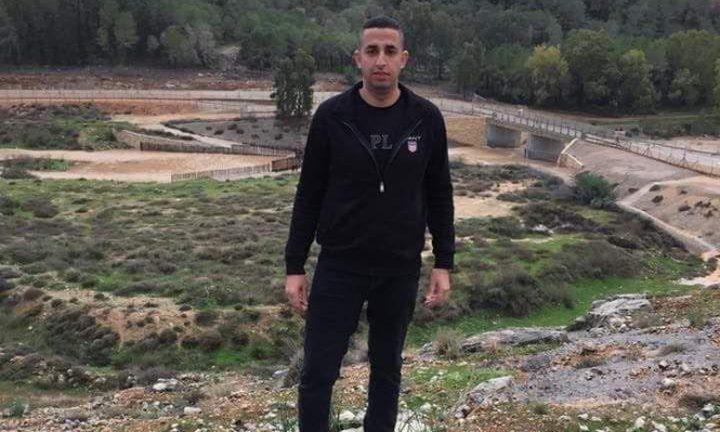 سفيان خواجا خرج من منزله لتأمين احتياجاته فعاد شهيداً