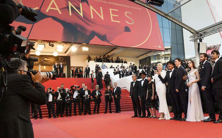 """مهرجان """"كان"""" السينمائي يؤجل دورته المقبلة بسبب فيروس كورونا"""