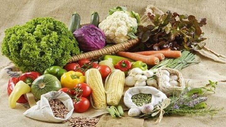 مواد غذائية لتحسين المزاج