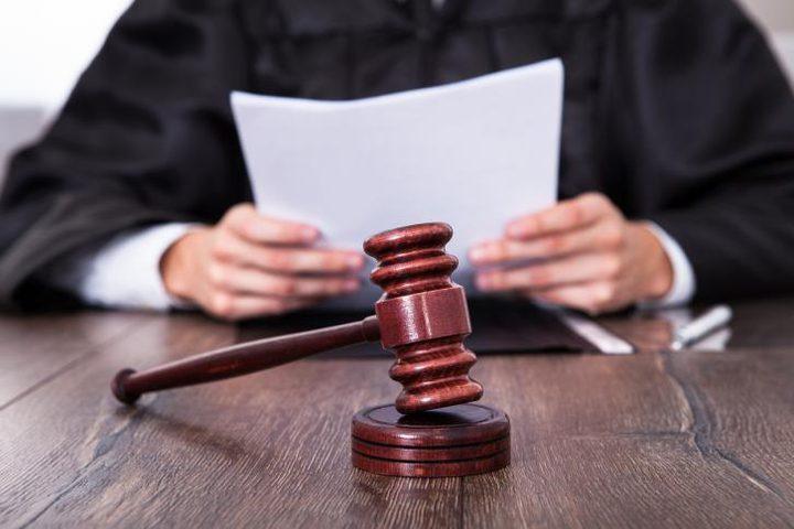 توضيح آلية عمل المحاكم النظامية