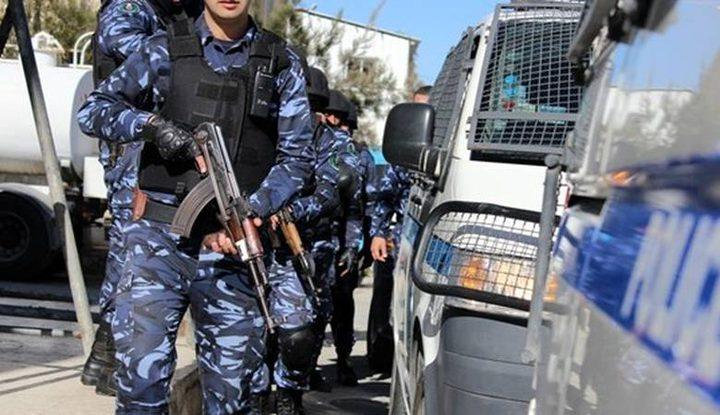 القبض على 16 شخص لعدم التزامهم بالتعليمات برام الله