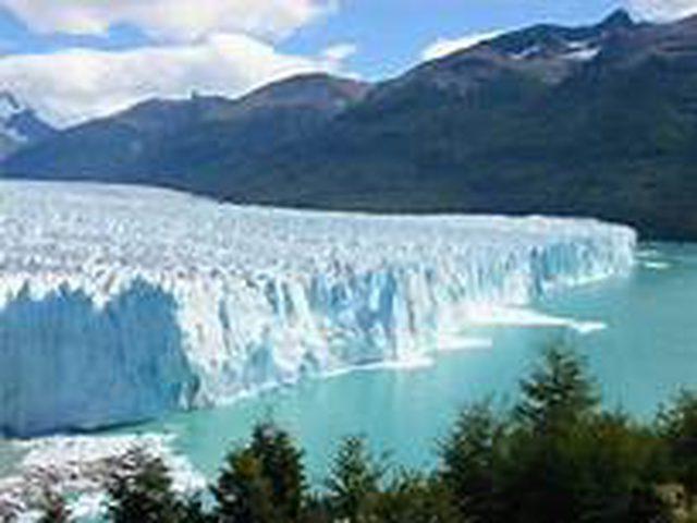 نموذج فريد للحفاظ على الجليد الأزلي