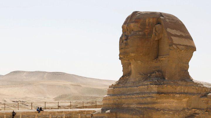 """مصر.. ظاهرة فلكية مميزة على كتفي """"أبو الهول"""" تكشف قدرات الفراعنة"""