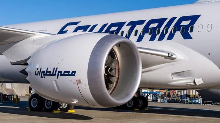 مصر تمدد تعليق حركة الطيران