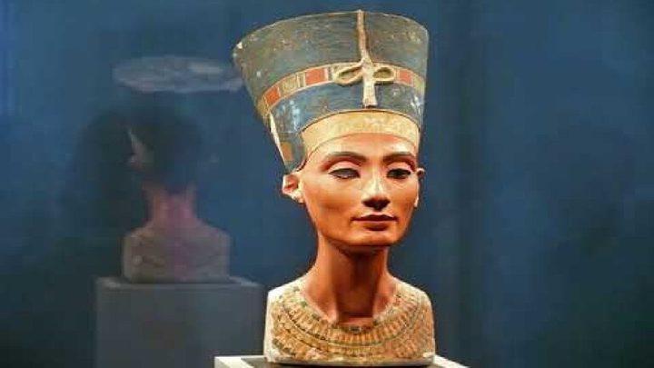 اكتشاف خاصية غير متوقعة لصبغة من مصر القديمة