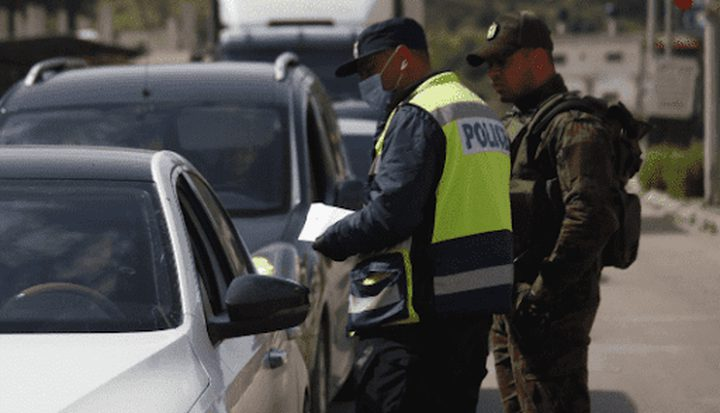 النيابة: توقيف 20 متهما لخرقهم التدابير الاحترازية لحالة الطوارئ