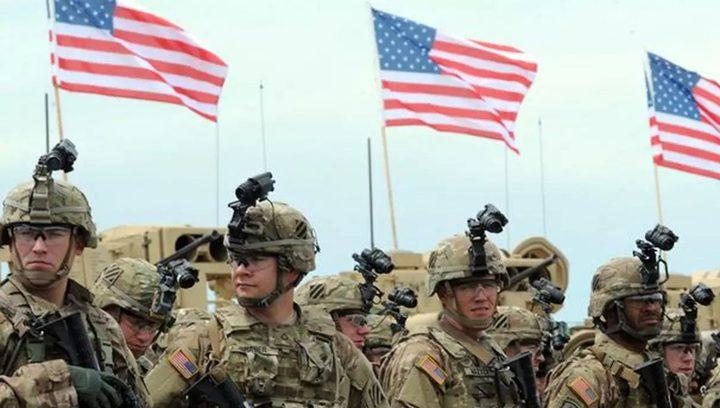 البنتاغون يكشف عن إصابة 174 جنديًا أمريكيًا بفيروس كورونا