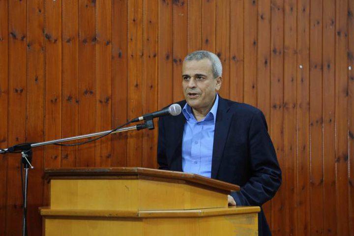 قلقيلية: اتفاقية لتزويد مستشفى عمر القاسم بجهاز تنفس صناعي