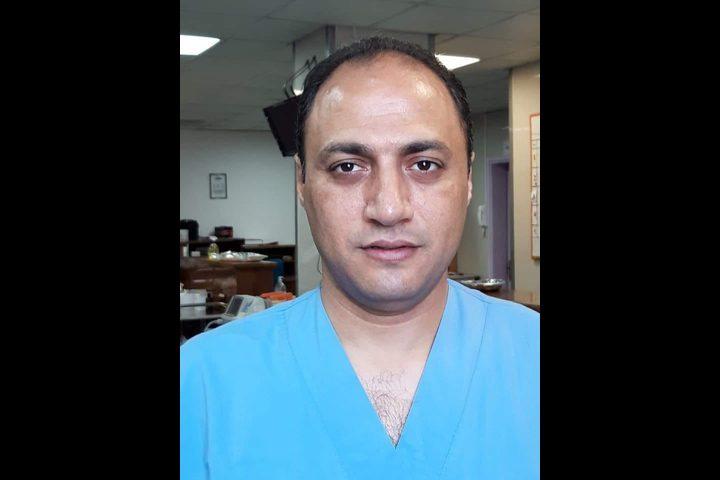 د. قاعود يطلق مبادرة العلاج المجاني للأطفال في غزة