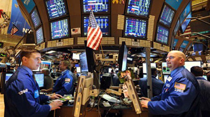 الأسهم الأمريكية ترتفع