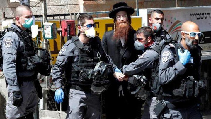 قيود مشددة في إسرائيل تدخل حيز التنفيذ الليلة