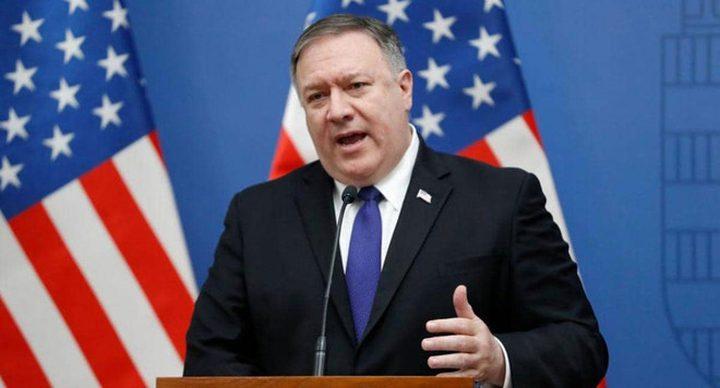 امريكا: الصين لا تزال تحجب المعلومات الخاصة بكورونا
