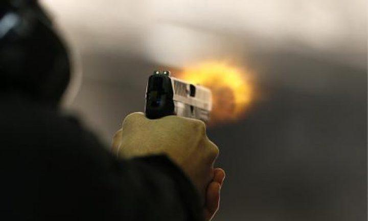 اصابة مواطن في جريمة إطلاق نار في مدينة رهط