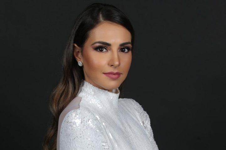 فاليري أبو شقرا تعلن موعد زفافها