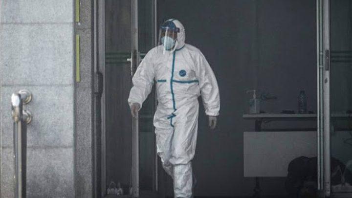 ارتفاع عدد الاصابات بفيروس كورونا في الاردنالى 172 إصابة
