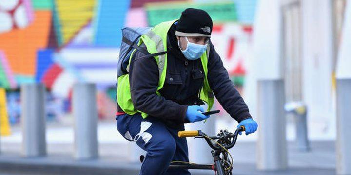 طرق حماية عمال الدليفري والزبائن من فيروس كورونا