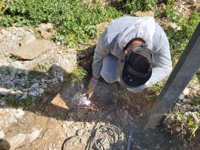 غنيم: طواقم سلطة المياه تقوم بأعمال صيانةفي ظل الأوضاع الطارئة