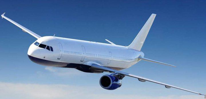 شاهد هروب طيارين من الطائرة خوفا من كورونا