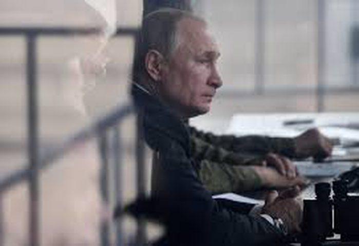 """بوتين يأمر وزارة الدفاع الروسية بالاستعداد لمواجهة """"كورونا"""""""