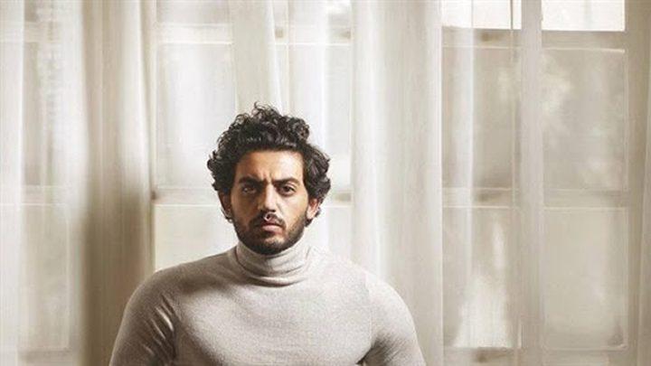 الفنان إسلام جمال يخضع لعملية جراحية عاجلة في عينه