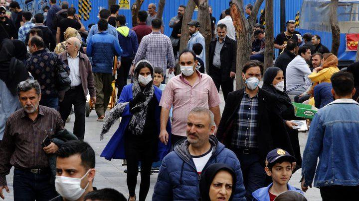 إيران: تجاوز عدد الوفيات بوباء كورونا الـ 2000 شخص