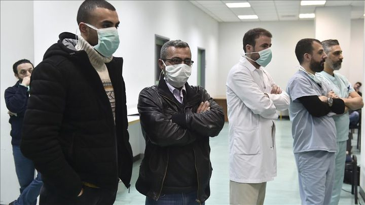 الكيلة: المخالطة سبب ارتفاع عدد الاصابات في بدو بشكل كبير