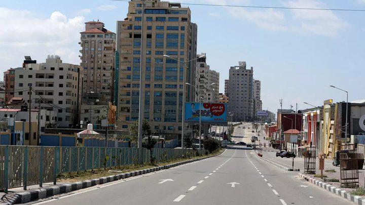 صحة غزة تدرس اتخاذ إجراءات مشددة بينها حظر التجول
