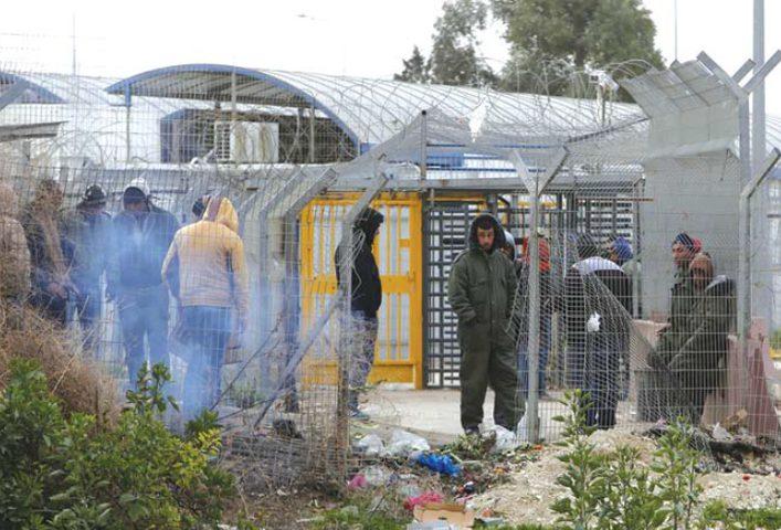 """حركة """"فتح"""" تطالب العمال الالتزام بالقرارات الوطنية"""