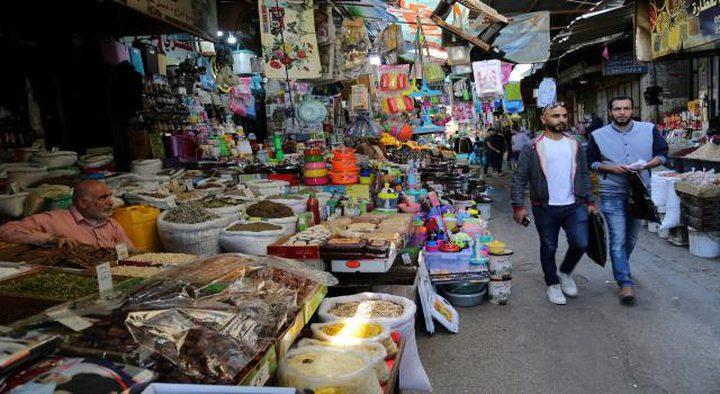بلدية رفح تُقرر إغلاق سوق الجمعة القديم