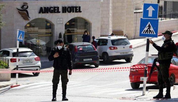 """""""فتح"""": بيت لحم تشهد التزاما والمواطنون على قدر من المسؤولية"""