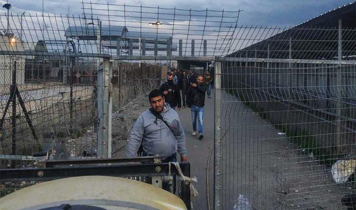 سعد: ملف خاص بجرائم الاحتلال ضد العمال امام الجنائية الدولية