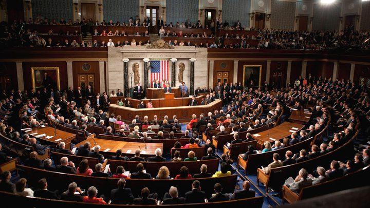 مجلس الشيوخ الأمريكي يقر مشروع قانون لمواجهة كورونا